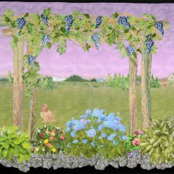 Blondie's Garden