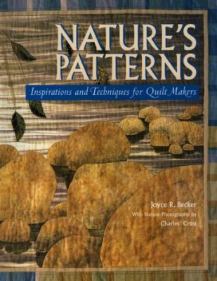 Nature's Patterns, by Joyce R. Becker