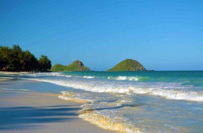Mike Simmons photo - Hawaii