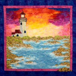 Red Skies at Night – Sailors Delight